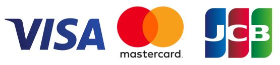 3大クレジットカード 国際ブランド
